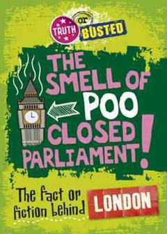 The Smell of Poo Closed Parliament!