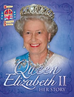 (ebook) Queen Elizabeth II: Her Story Diamond Jubilee