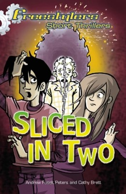 Freestylers Short Thriller: Sliced in Two