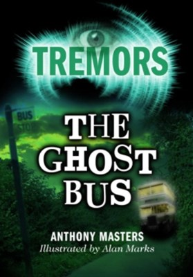 Tremors: The Ghost Bus