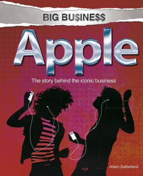 Big Business: Apple