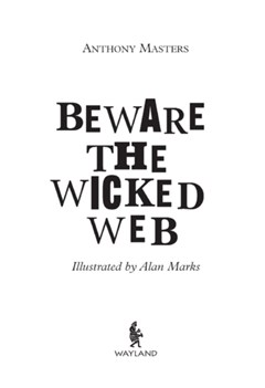 (ebook) Beware The Wicked Web