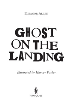 Ghost On The Landing