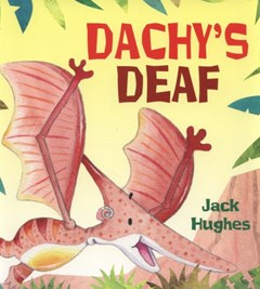 Dinosaur Friends: Dachy