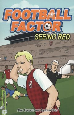Football Factor: Seeing Red