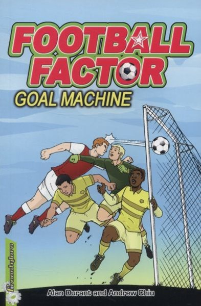 Football Factor: Goal Machine
