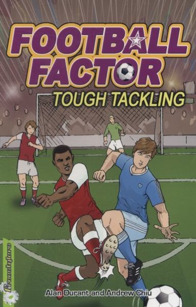 Football Factor: Tough Tackling