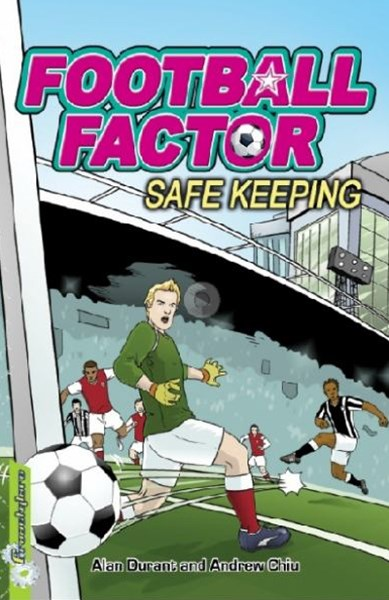Football Factor: Safe Keeping