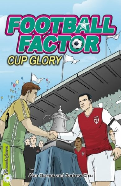 Football Factor: Cup Glory