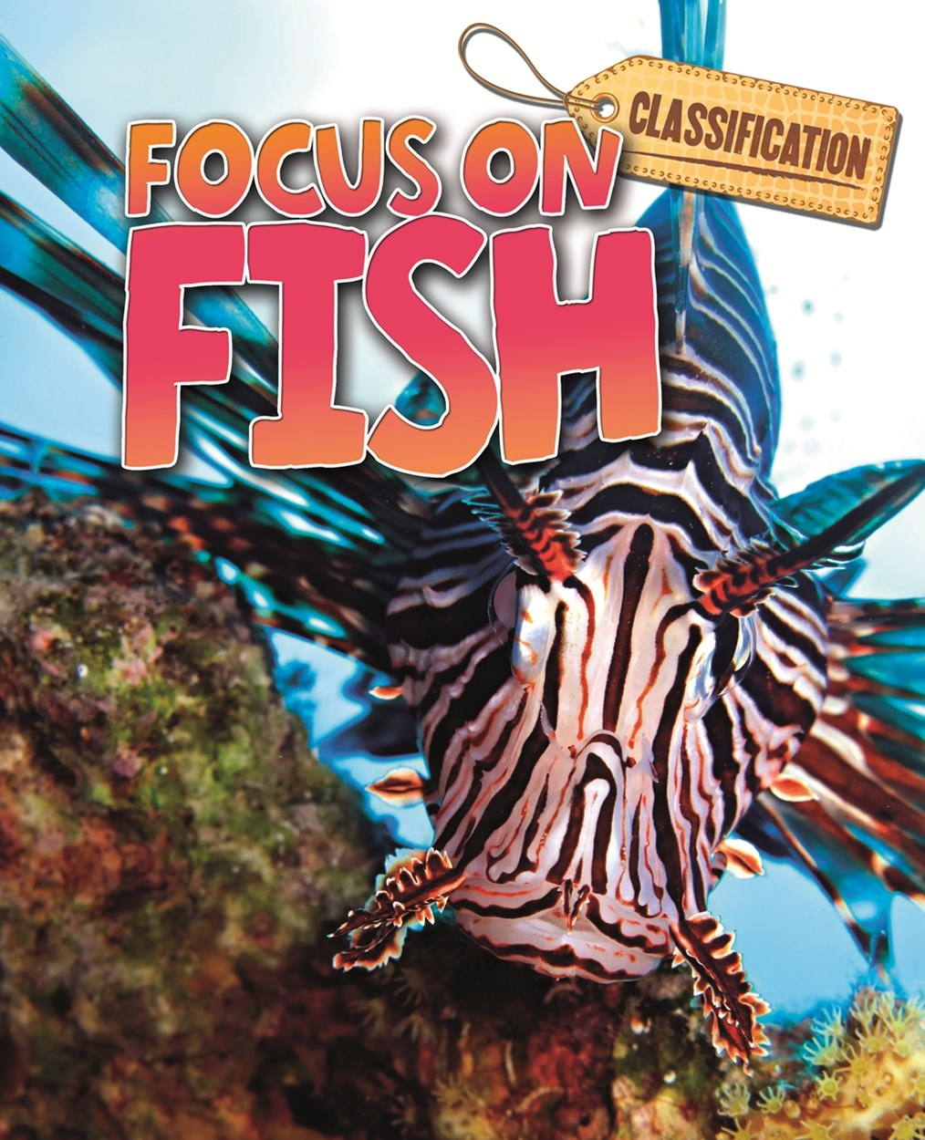 Classification: Focus on: Fish