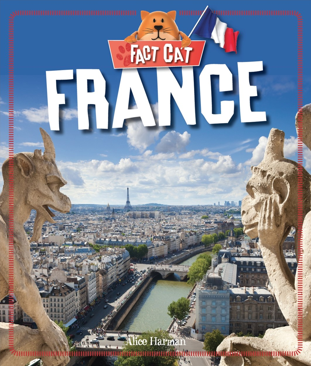 Fact Cat: Countries: France