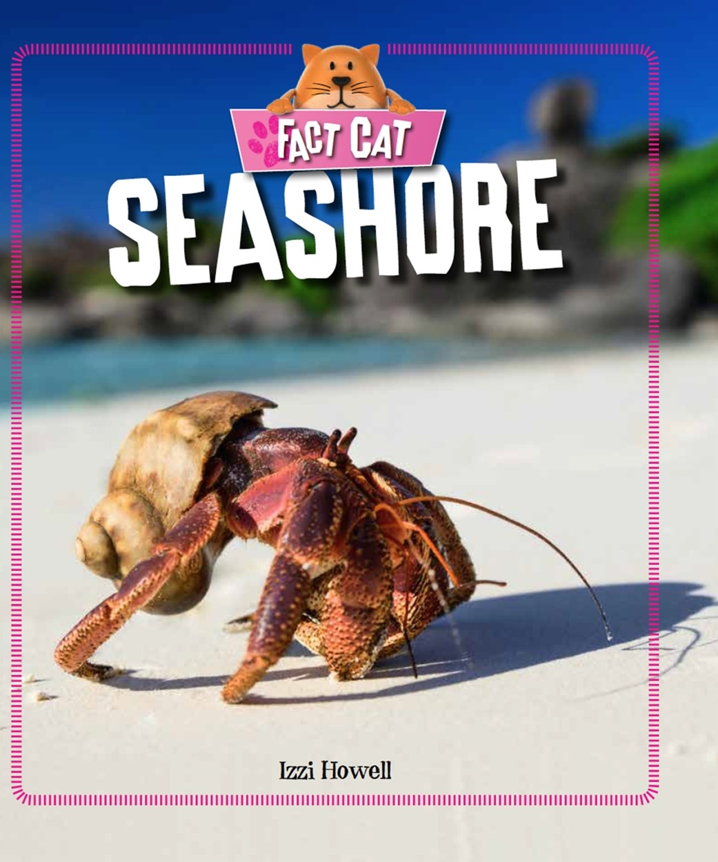 Fact Cat: Habitats: Seashore