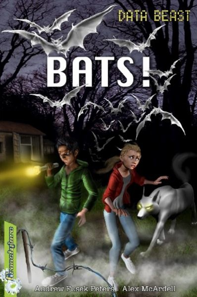 Freestylers: Data Beast: Bats!