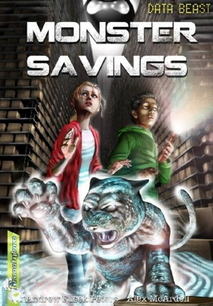Freestylers: Data Beast: Monster Savings