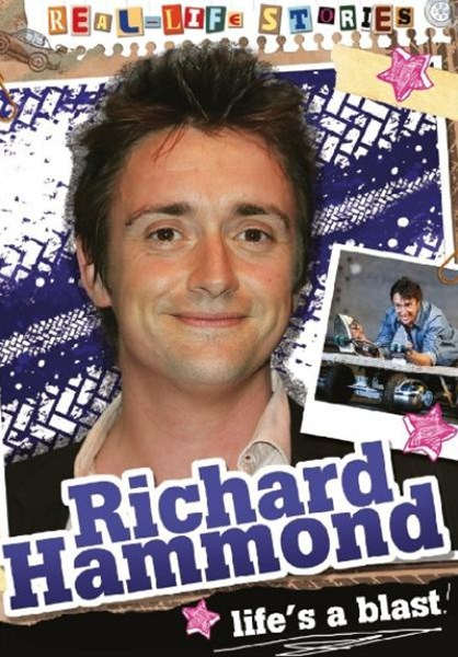 Real-life Stories: Richard Hammond