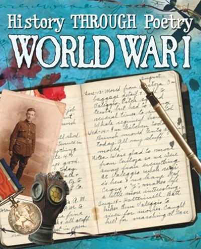 History Through Poetry: World War I