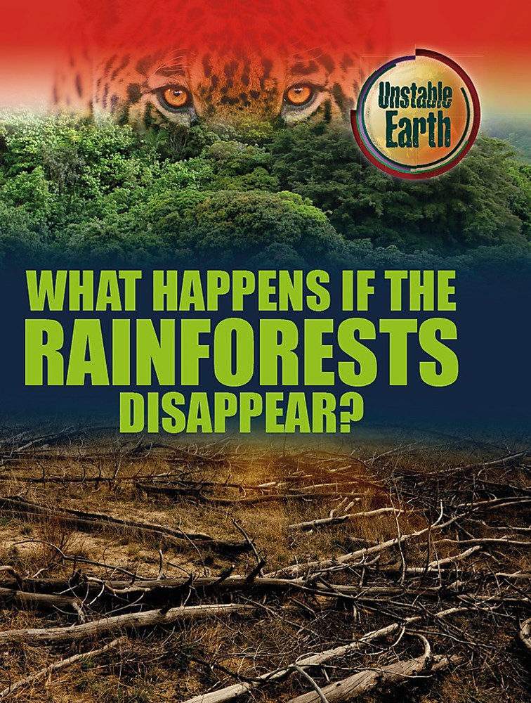 Unstable Earth: What Happens if the Rainforests Disappear?