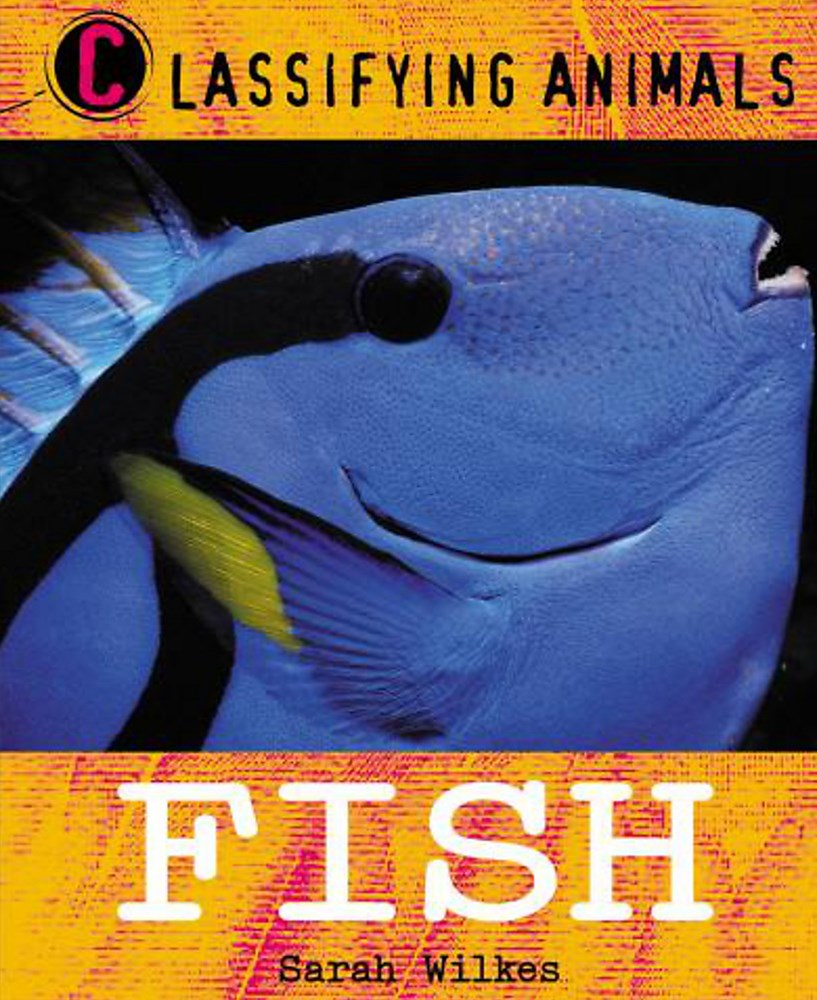 Classifying Animals: Fish
