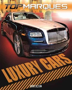 Top Marques: Luxury Cars