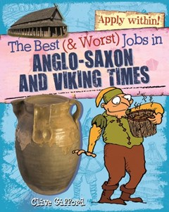 Anglo-Saxon and Viking Times