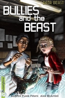 Freestylers: Data Beast: Bullies and the Beast