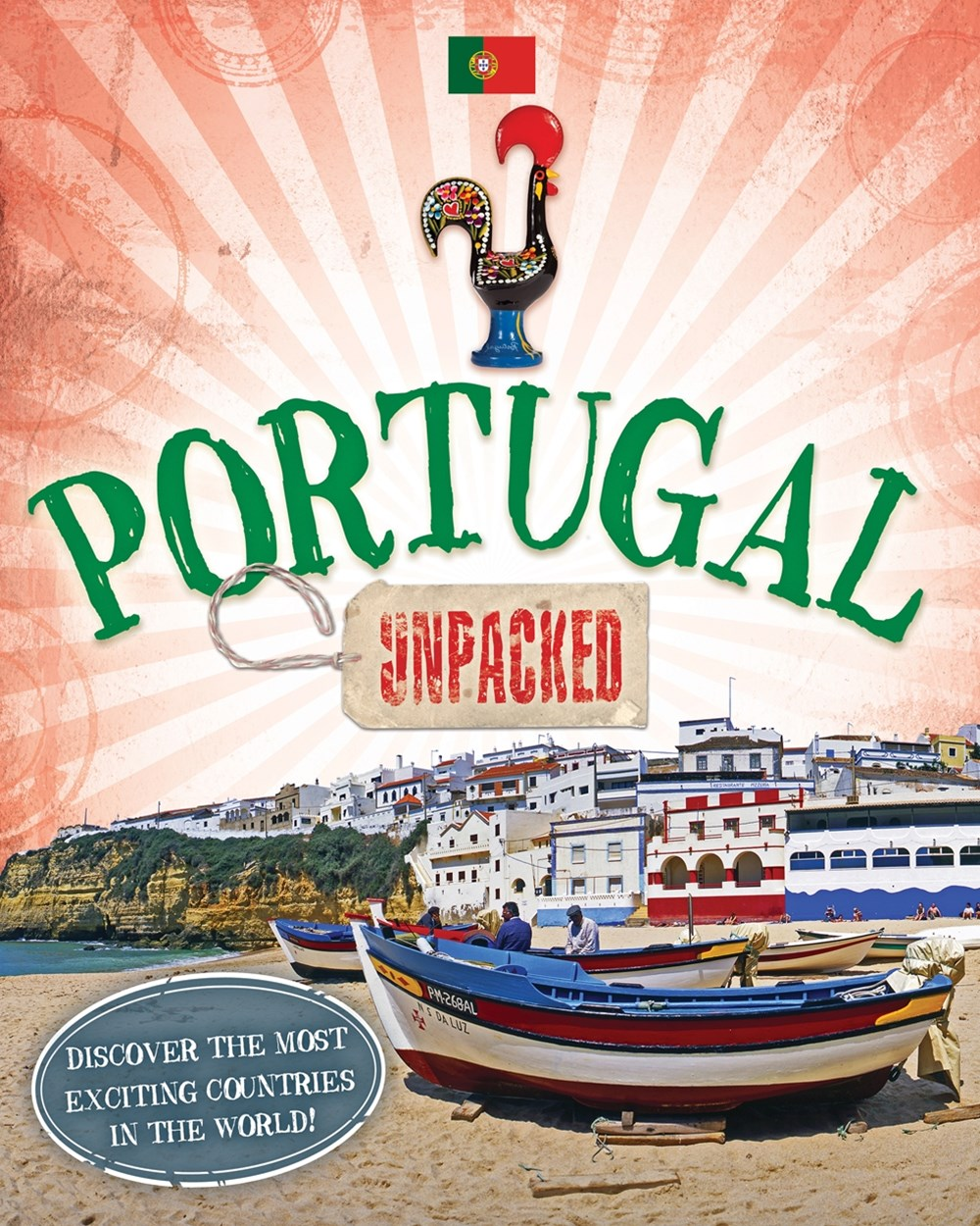 Unpacked: Portugal