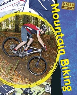 Get Outdoors: Mountain Biking by Paul Mason (9780750288958) - PaperBack - Non-Fiction Sport