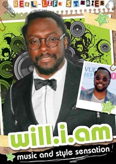 Real-life Stories: will.i.am