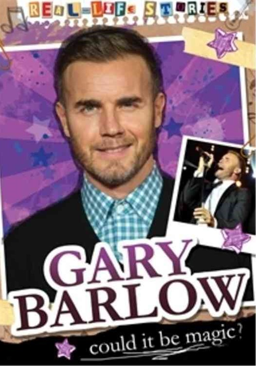 Real-life Stories: Gary Barlow