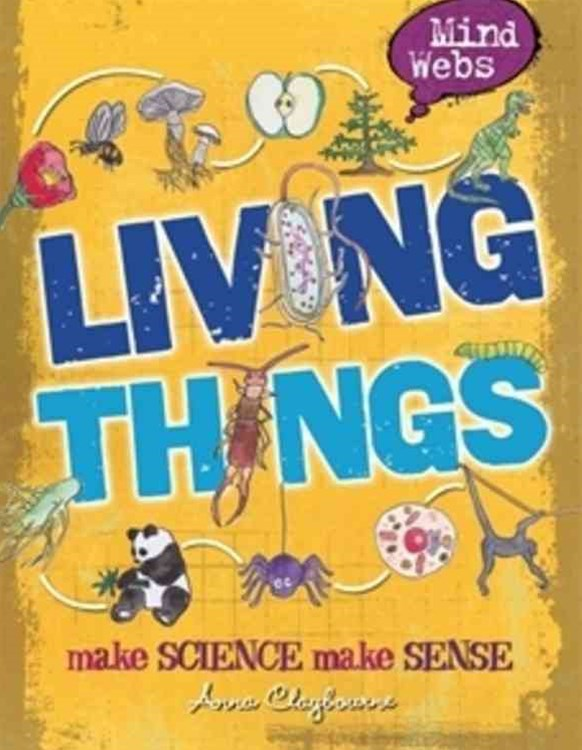 Mind Webs: Living Things