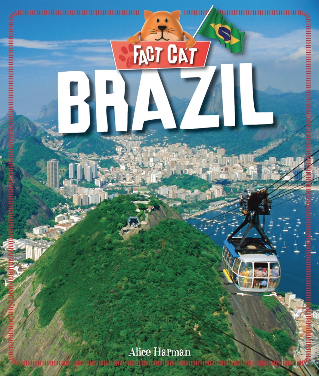 Fact Cat: Countries: Brazil