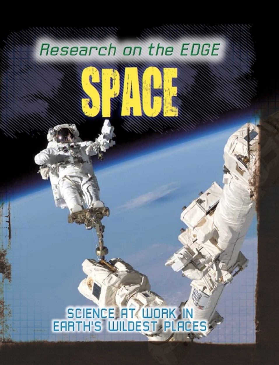 Research on the Edge: Space
