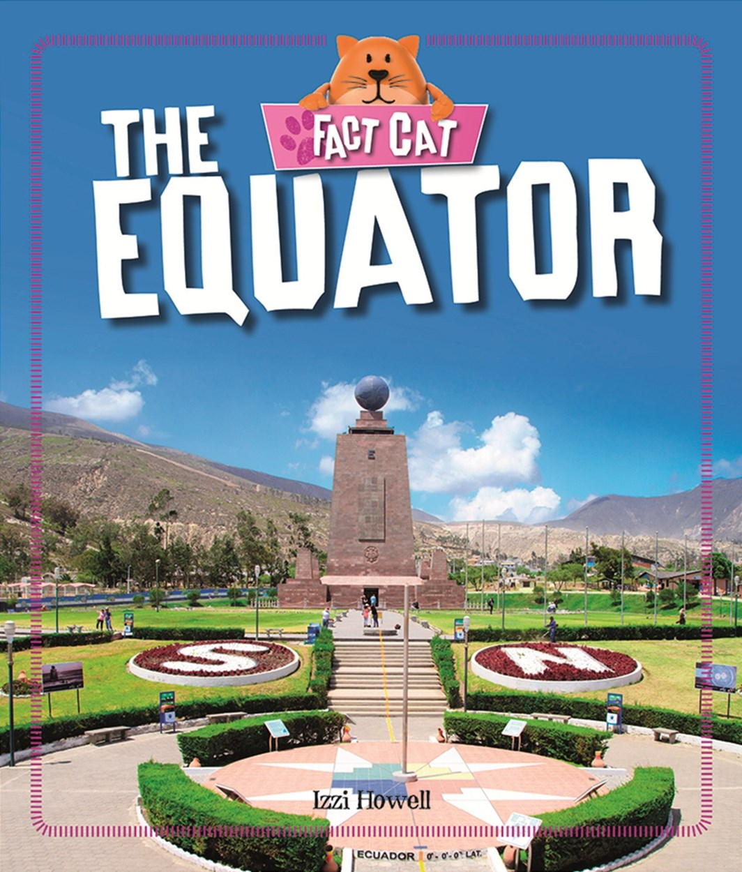 Fact Cat: Geography: The Equator