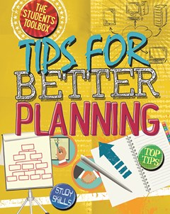 Tips for Better Planning
