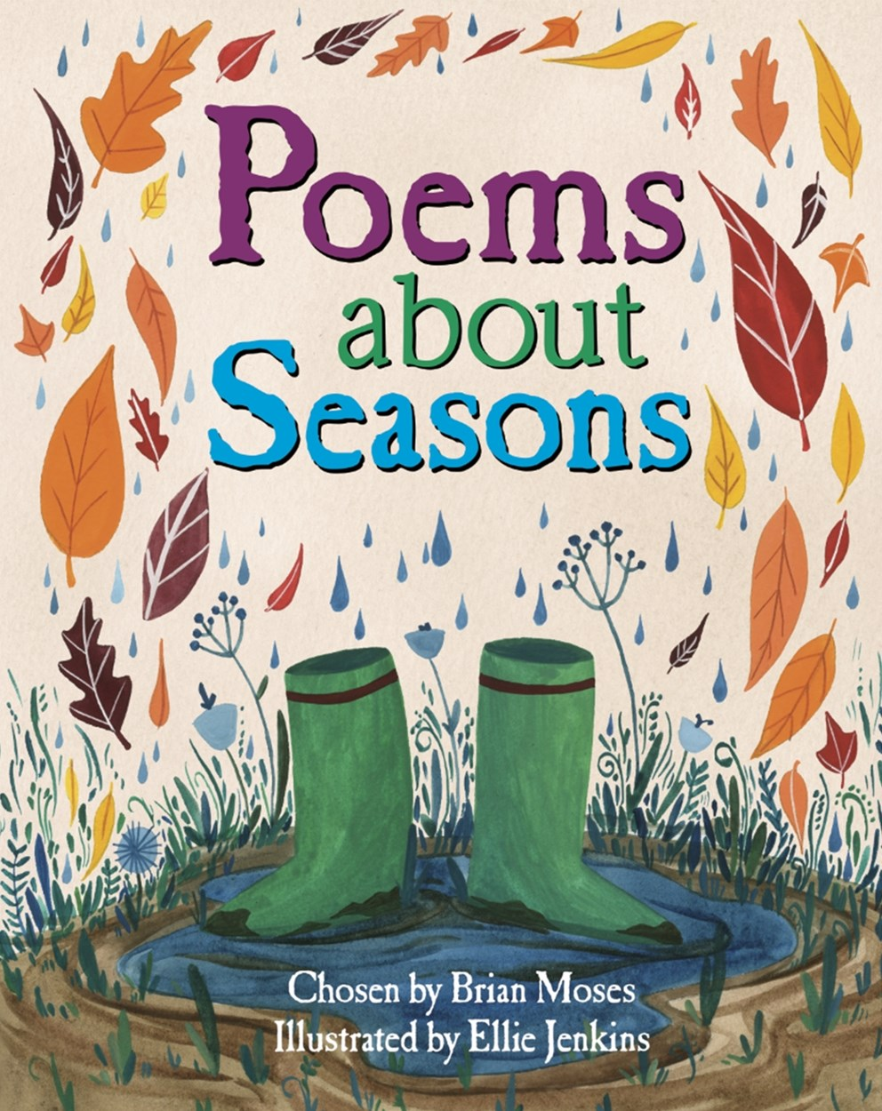 Poems About: Seasons