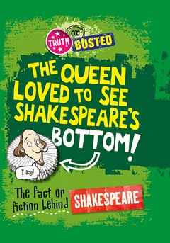The Fact or Fiction Behind Shakespeare
