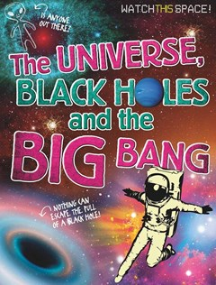 The Universe, Black Holes and the Big Bang
