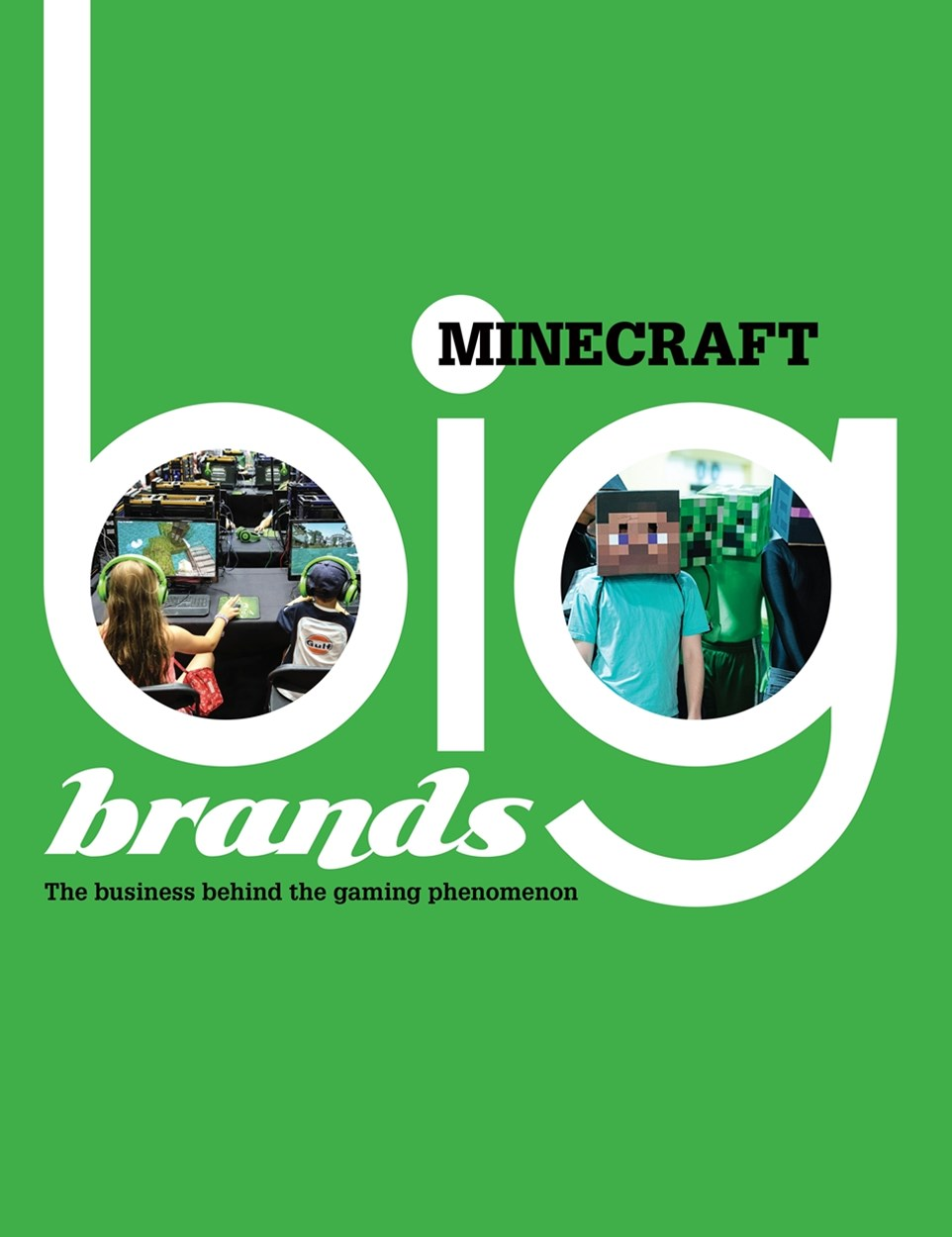 Big Brands: Minecraft