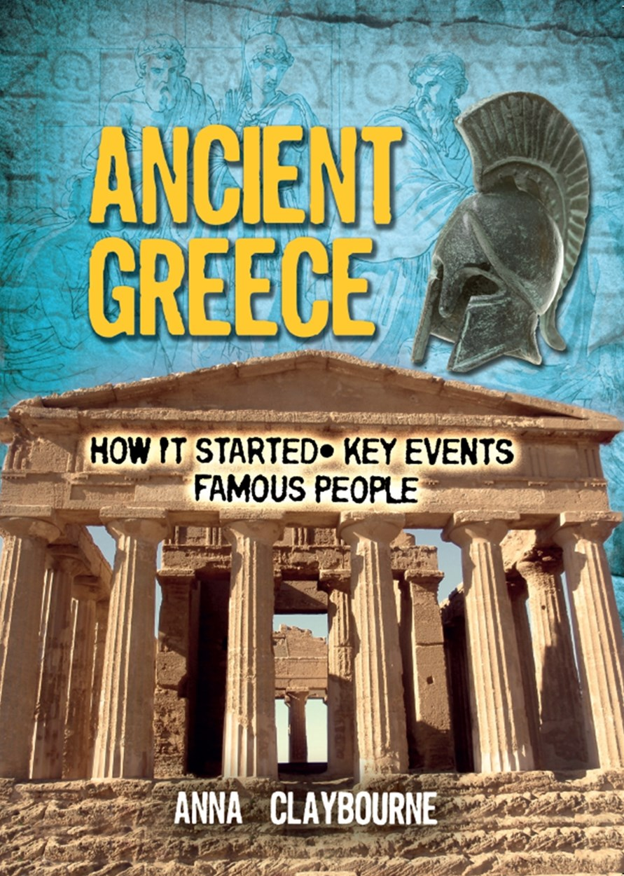 All About: Ancient Greece