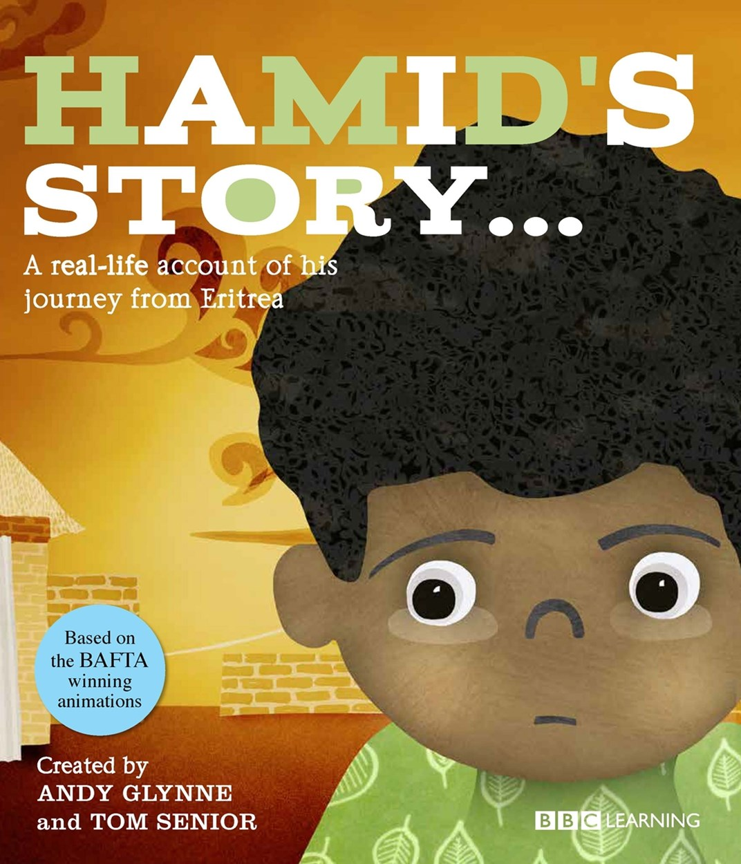 Seeking Refuge: Hamid's Story - A Journey from Eritrea