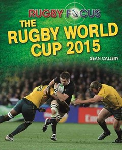 The Rugby World Cup 2015