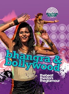 Bhangra and Bollywood