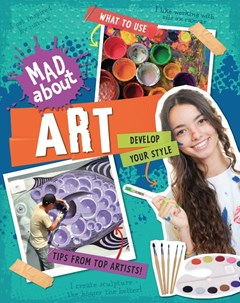 Mad About: Art