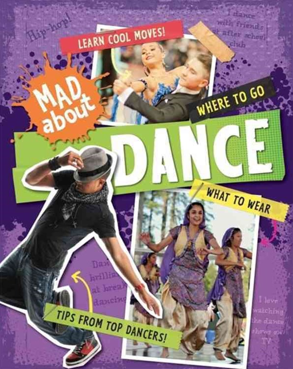 Mad About: Dance