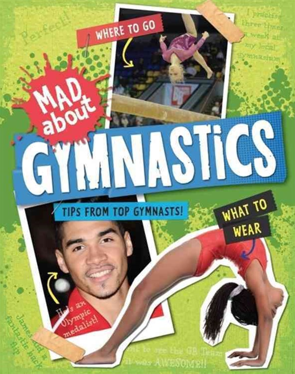 Mad About: Gymnastics