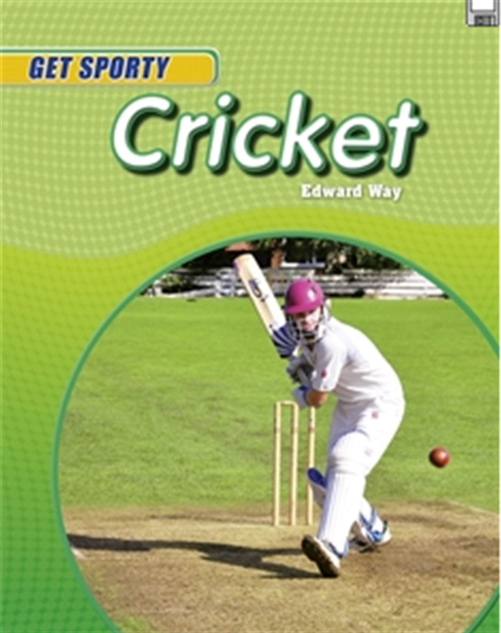 Get Sporty: Cricket