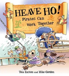 Heave Ho! Pirates Can Work Together