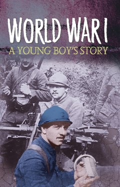 Survivors: WWI: A Young Boy