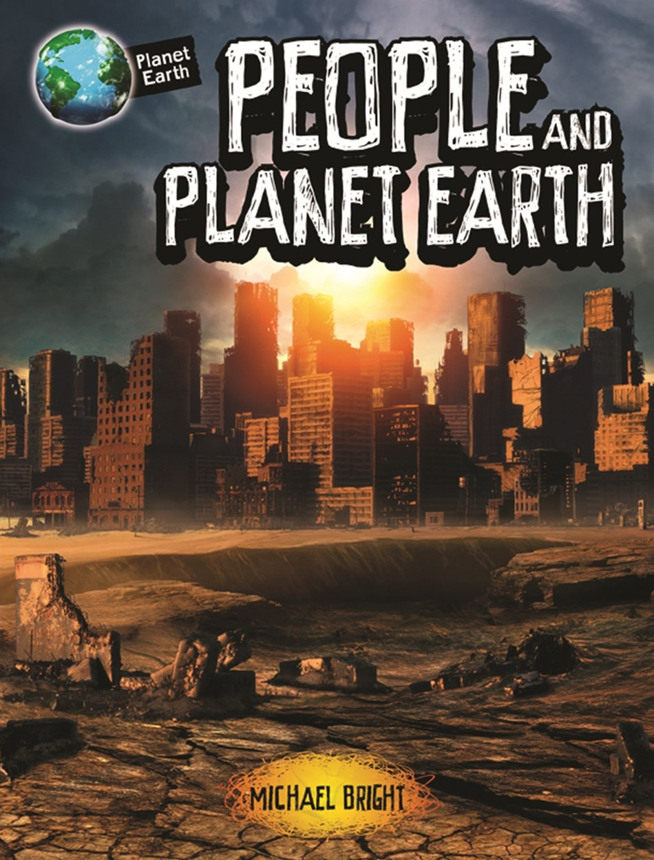 Planet Earth: People and Planet Earth