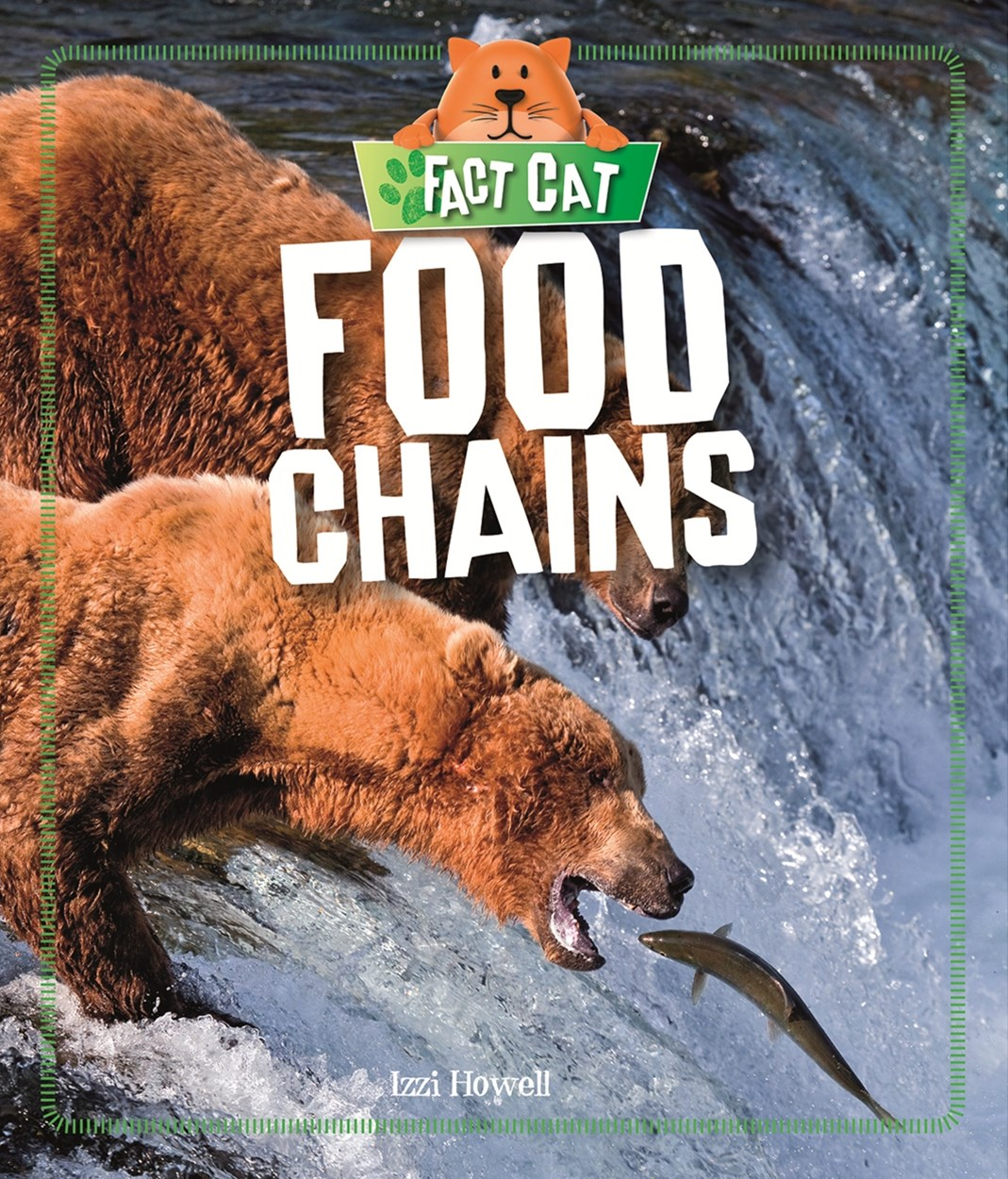 Fact Cat: Science: Food Chains